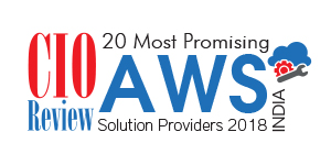 20 Most Promising AWS Solution Providers- 2018