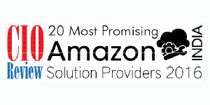 20 Most Promising Amazon Solution Providers - 2016